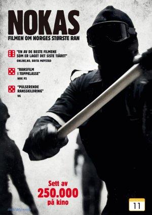 Nokas movies in Canada