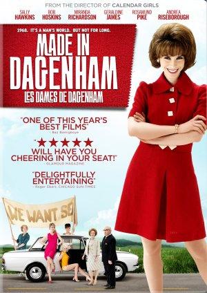 Made in Dagenham Movie Poster