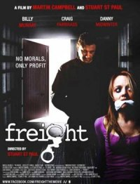 Freight poster