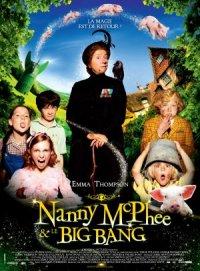 Nanny McPhee Returns poster