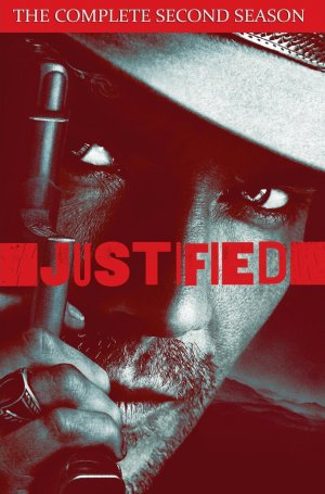 Justified 989x1499