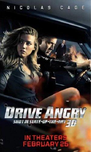 Drive Angry 394x657