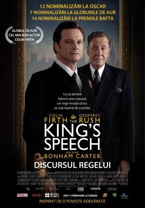 The King's Speech 1956x2806