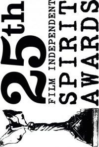 25th Film Independent Spirit Awards poster