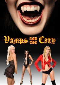 Vamps in the City poster