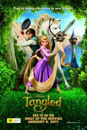 Rapunzel - Neu verföhnt 312x463