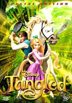 Rapunzel - Neu verföhnt 2048x2901