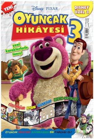 Toy Story 3 640x949