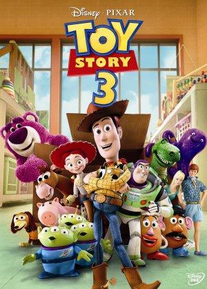 Toy Story 3 1635x2282