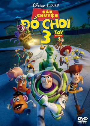 Toy Story 3 1512x2126