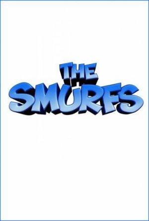 The Smurfs 337x500