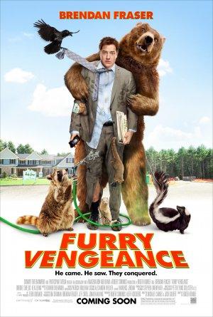 Furry Vengeance 1619x2400
