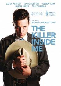 The Killer Inside Me poster