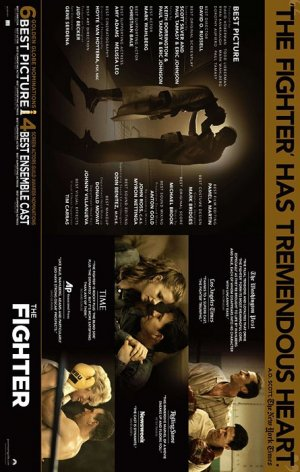 The Fighter 445x700