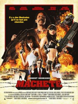 Machete 2391x3189