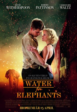 Water for Elephants 3469x4998
