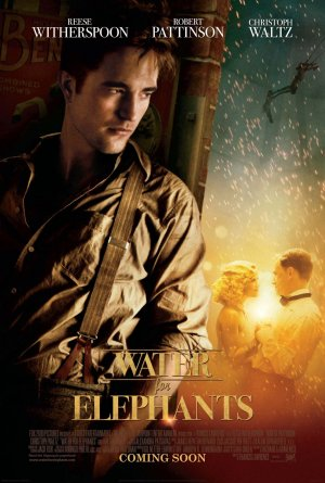 Water for Elephants 1381x2048