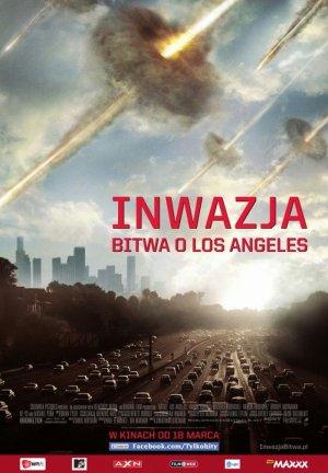 Battle Los Angeles 3125x4500