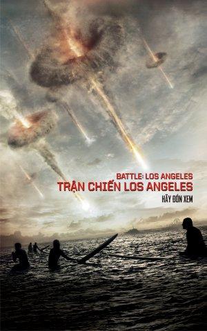 Battle Los Angeles 2585x4115