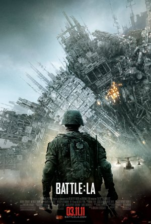 Battle Los Angeles 2025x3000