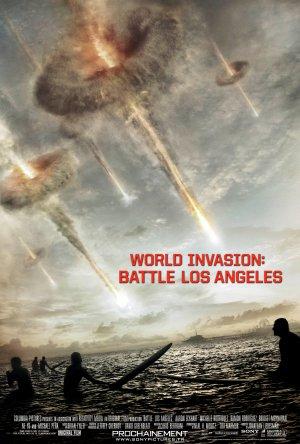 Battle Los Angeles 3376x5000