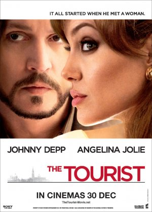 The Tourist 1304x1815