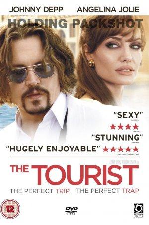 The Tourist 993x1500