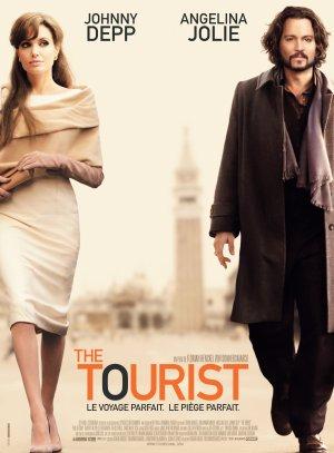 The Tourist 3689x5000