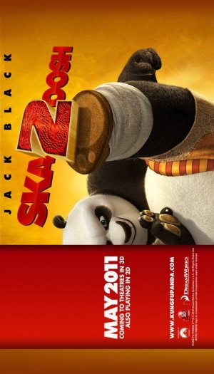 Kung Fu Panda 2 560x980