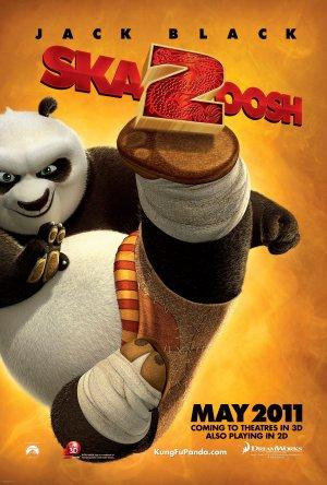 Kung Fu Panda 2 2025x3000