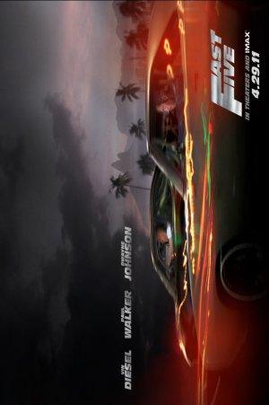 Wild Speed: Mega Max 652x980