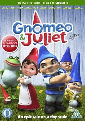 Gnomeo & Julia 1060x1500
