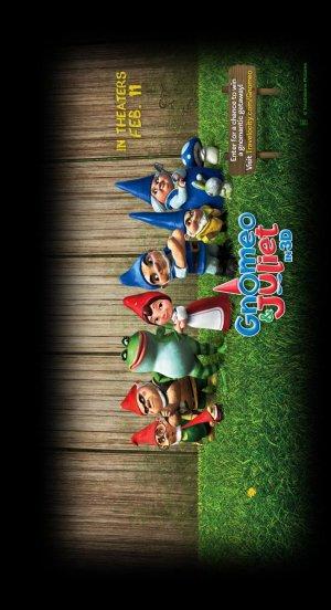 Gnomeo & Julia 652x1200