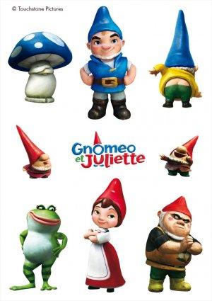 Gnomeo & Julia 833x1181