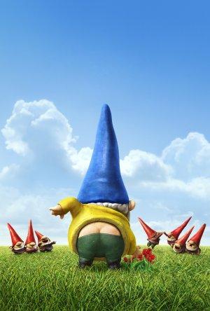 Gnomeo & Julia 2232x3307
