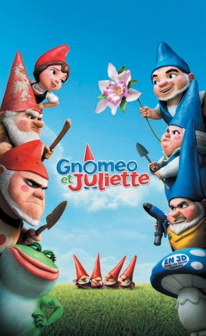 Gnomeo & Julia 528x859
