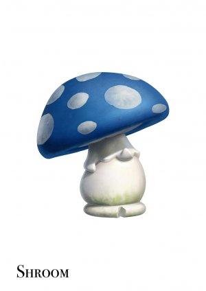 Gnomeo & Julia 1273x1800