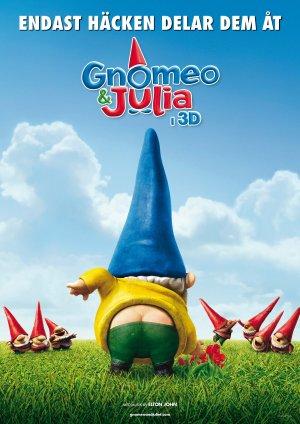 Gnomeo & Julia 2481x3508