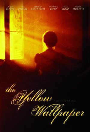 The Yellow Wallpaper Poster