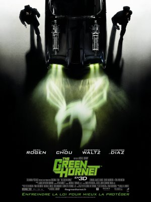 The Green Hornet 2263x3015