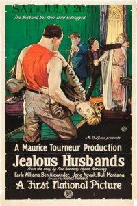 Jealous Husbands poster