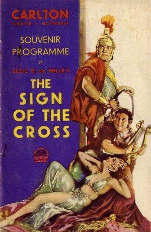 The Sign of the Cross 1000x1530