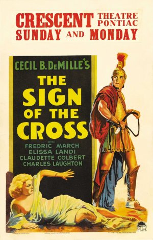 The Sign of the Cross 2272x3556