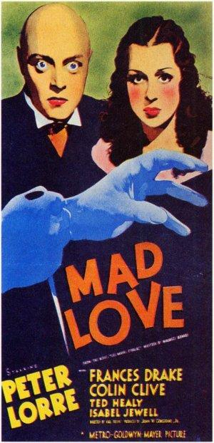 Mad Love 580x1202