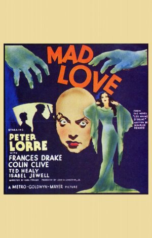 Mad Love 580x911