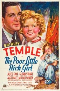 Poor Little Rich Girl poster