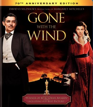 Gone with the Wind 1494x1717