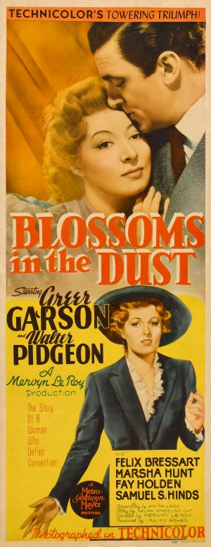 Blossoms in the Dust 1133x2934