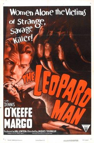 The Leopard Man 1582x2410