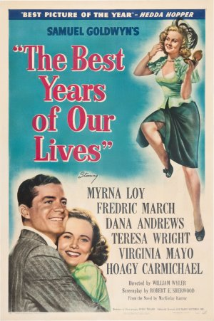 The Best Years of Our Lives 1994x3000